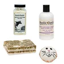 Bath & Body Made in the USA