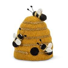 Ladybug & Bee Decor