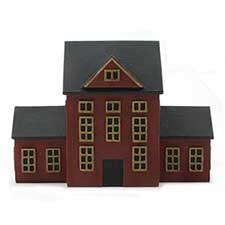 Saltbox House