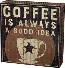 Coffee Gifts & Decor