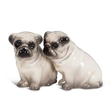 Dog & Cat Figurines & Dolls