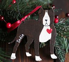 Dog & Cat Ornaments