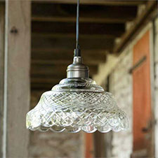 Vintage Lamps & Lighting