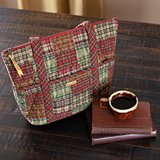 Gatlinburg Quilted Handbags