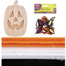 Halloween Craft Supplies & DIY Kits