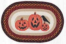 Halloween Rugs