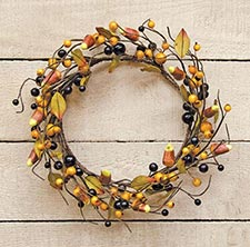 Halloween Wreaths, Candle Rings, Floral
