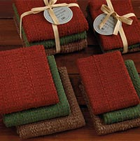 ALL Kitchen Towels and Dish Cloths