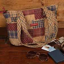 Millsboro Quilted Handbags