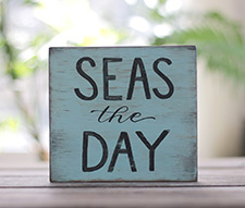 Beach & Nautical Signs