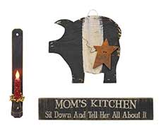 Wall Decor & Signs Made in the USA