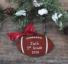 Sports & Collegiate Ornaments