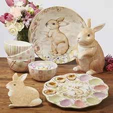 Easter & Spring Dishes