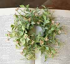 Summer Wreaths, Picks, & Floral