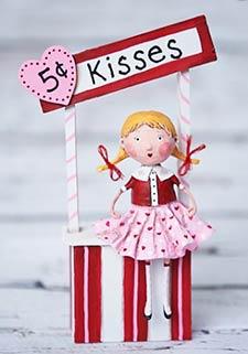 Valentine's Day Lori Mitchell