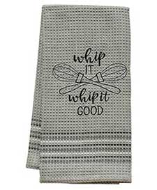 Waffle Weave Dishtowels