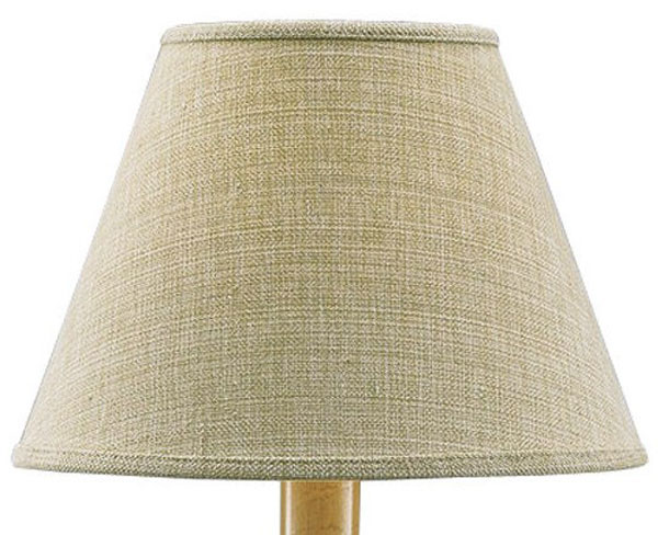 Casual Classics Wheat Lamp Shade, by Park Designs