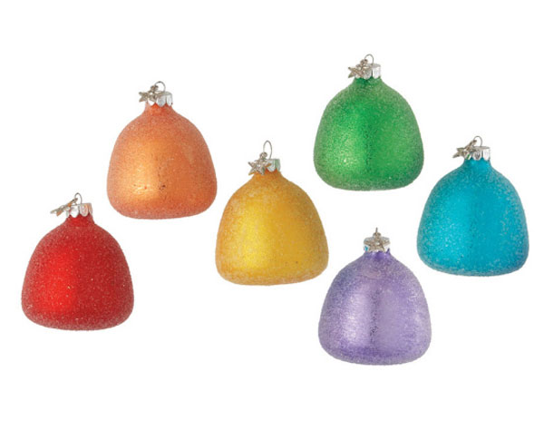 Gumdrop Ornament, by Seasons of Cannon Falls
