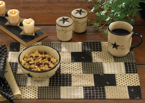 Peppermill Collection, by Park Designs