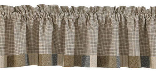 Pantry Valance, by Park Designs