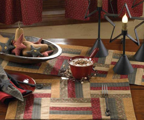 Hearth & Home Collection, by Park Designs