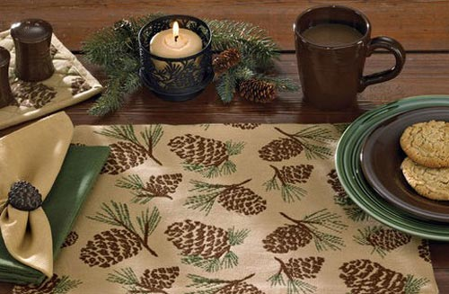 Pine Bluff Collection, by Park Designs