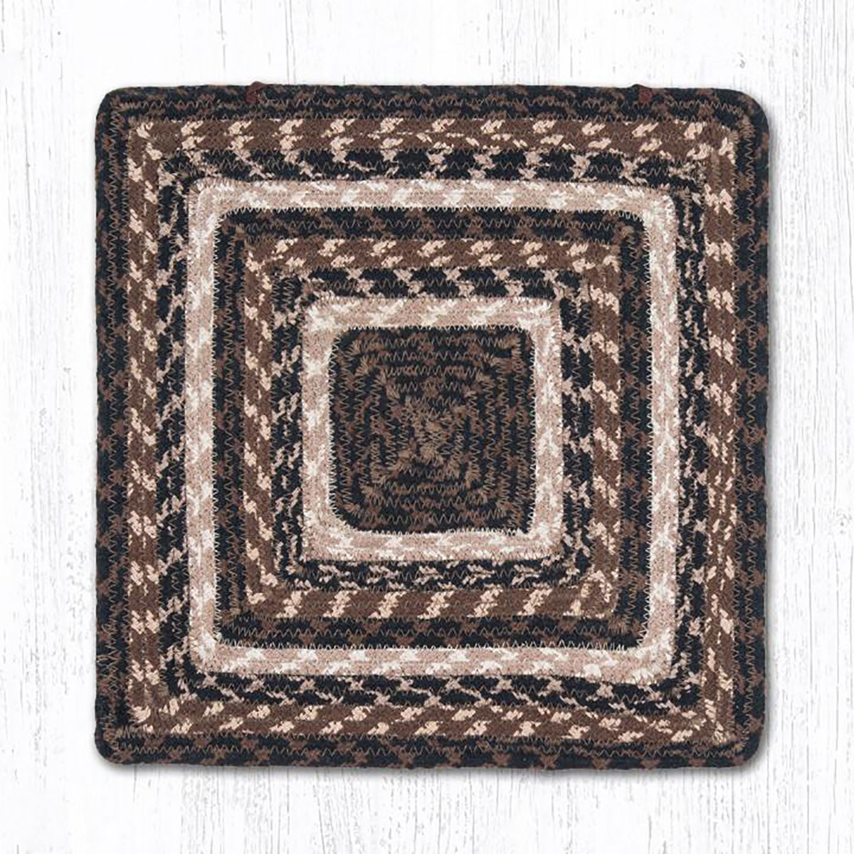 Best Braided Square Chair Pads