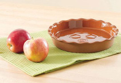 Apple Pie Baker, by Tag