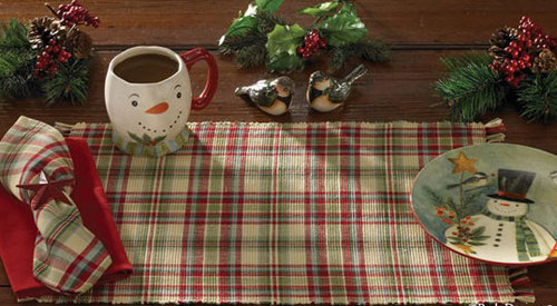 Jingle Bells Collection, by Park Designs