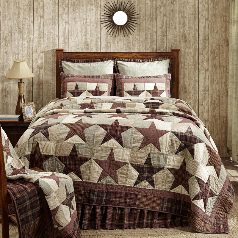Abilene Bed, by Lasting Impressions