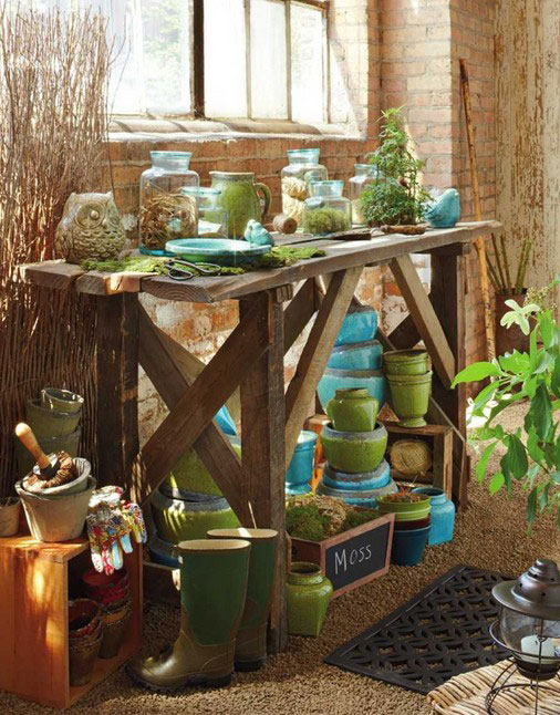 Gazebo and Gardener Collections, by Tag