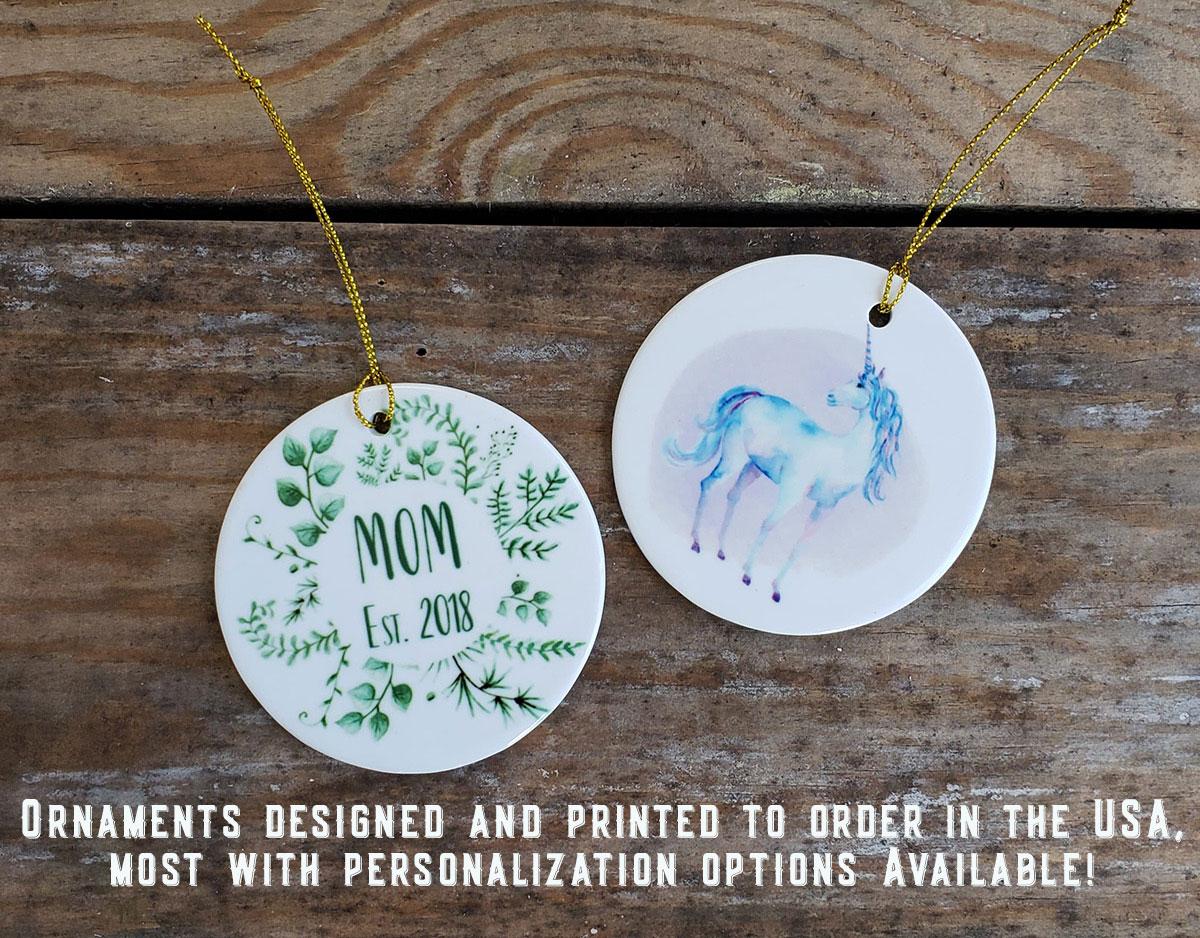 Ornament examples