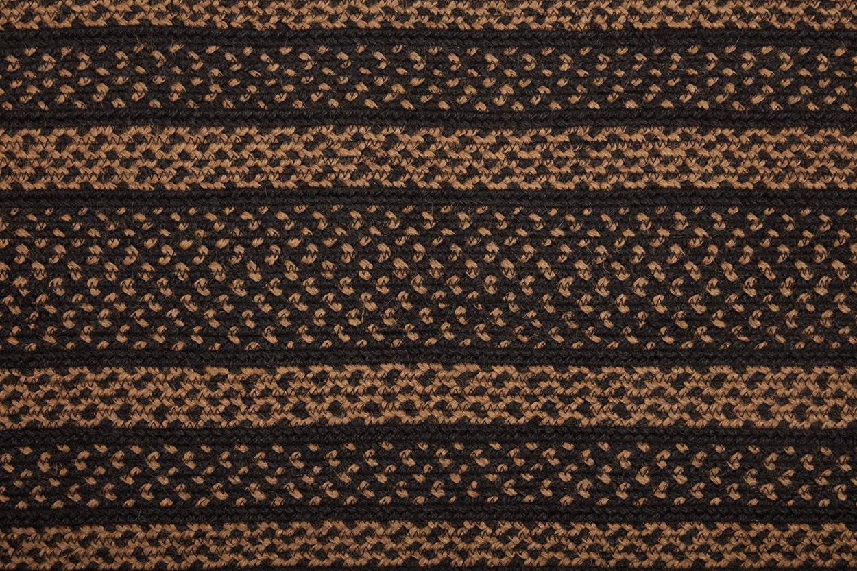 Farmhouse Braided Color Detail