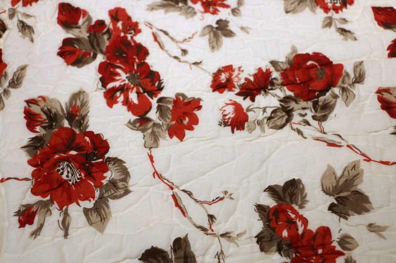 Mariell fabric detail