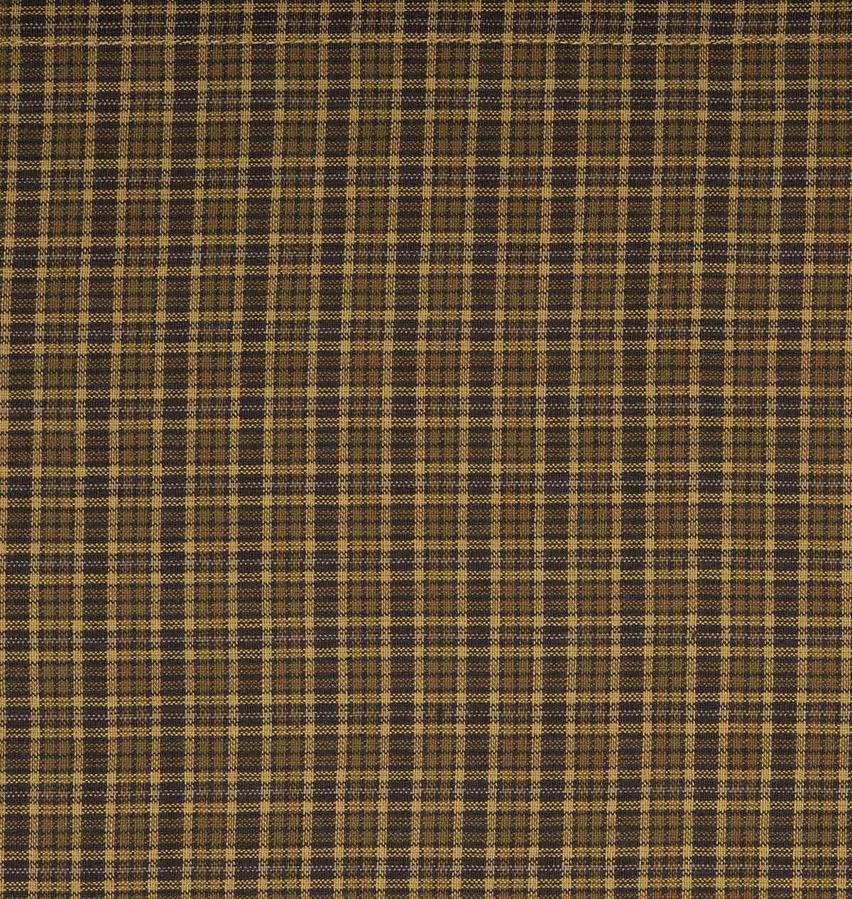 Tea Cabin Fabric Detail