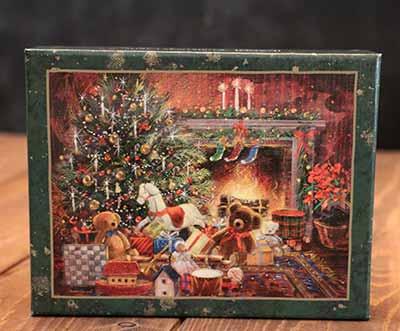 Lang Christmas Cards
