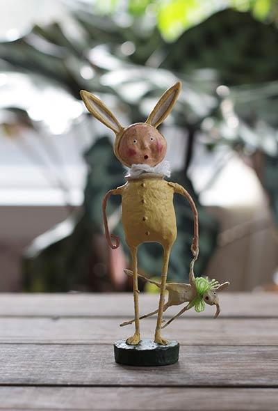 Bunnyskins - Yellow