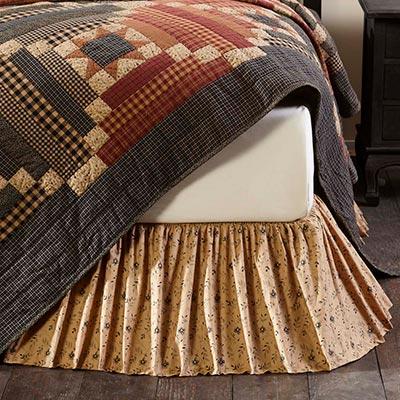 Maisie Queen Bed Skirt