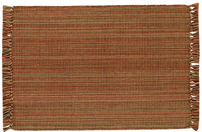 Casual Classics Placemat - Sienna