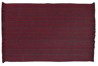 Casual Classics Placemat - Wine