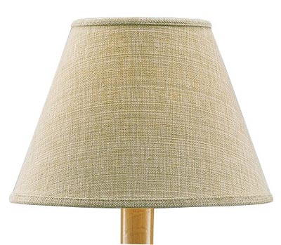 Casual Classics Wheat Lamp Shade - 12 inch