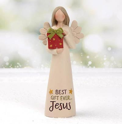 Best Gift Christmas Angel