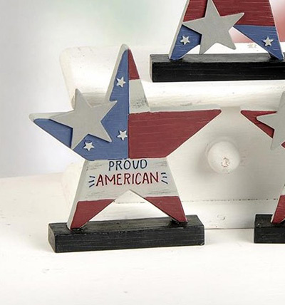 Proud American Star