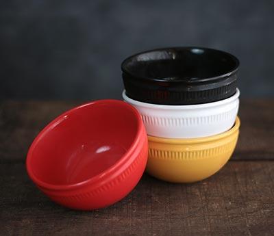 Betty's Kitchen Prep Bowls (Set of 4)