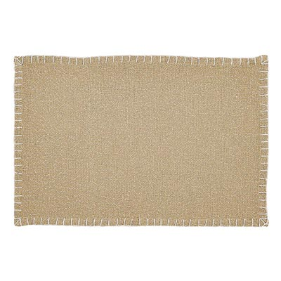 Nowell Natural Placemats (Set of 6)