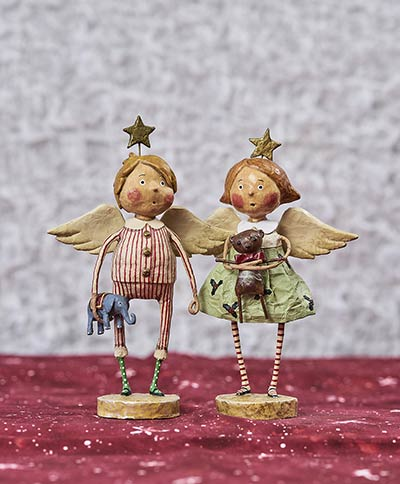 Babes in Toyland (Set of 2)