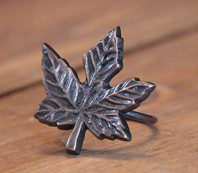 Maple Ring Napkin Ring