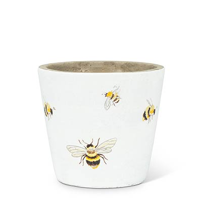 Flying Bee Planter - Small