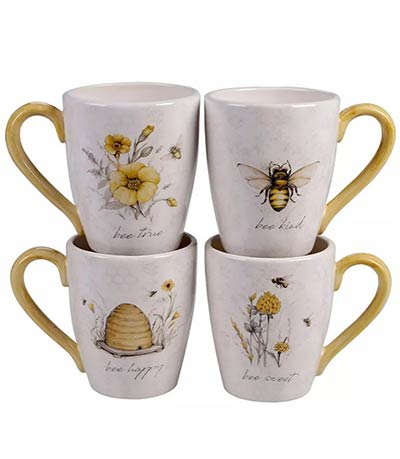 Sweet as a Bee Mug