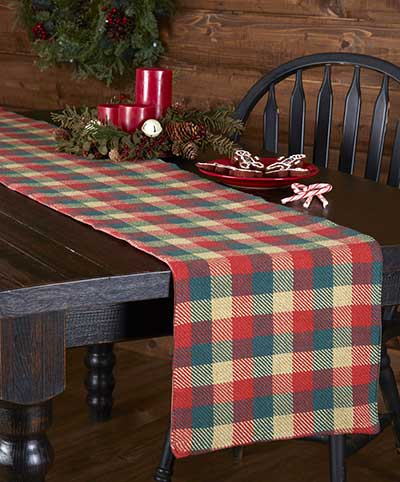 Reed 72 inch Table Runner